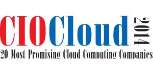 20 Most Promising Cloud Computing Companies - 2014