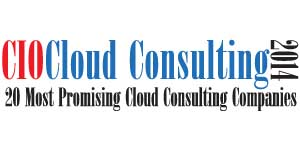 Top 20 Cloud Consulting Services Companies - 2014