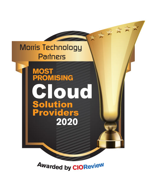 Top 20 Cloud Solution Companies - 2020
