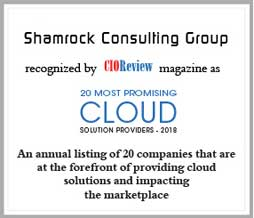 Shamrock Consulting Group